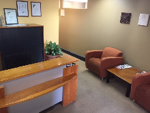 La Lucia offices to rent