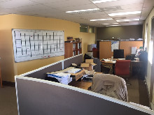 La Lucia Ridge Office Park offices