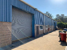Avoca Yard, to Let, Group 5, Industrial