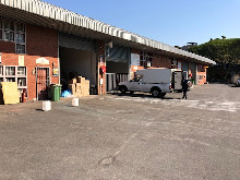 344m2 Warehouse To Let in Briardene