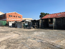 3200m2 Warehouse & Yard For Sale in Pinetown