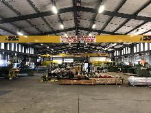 Freestanding warehouse