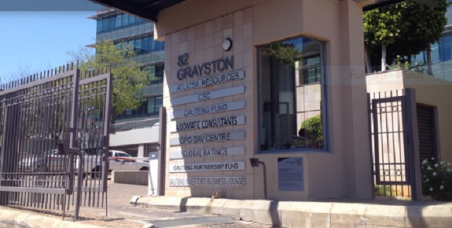 Office to rent Sandton Central