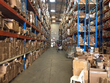 4500m2 Distribution Facility - Riverhorse
