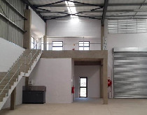 405m2 Warehouse To Let in Cornubia