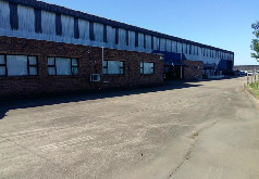 2250m2 Warehouse + Large yard FOR SALE in Mah