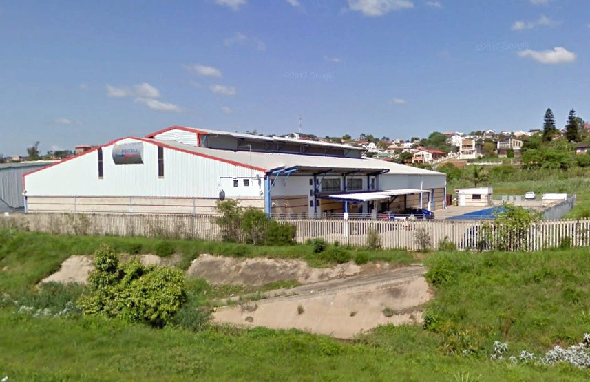 1850m2 Warehouse For Sale in Newlands