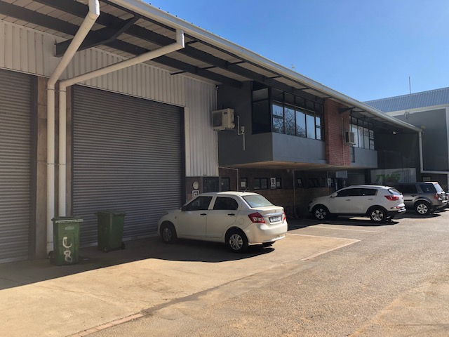 249m2 Warehouse To Let in Red Hill