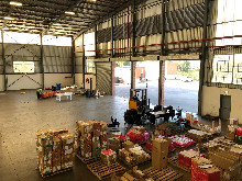 westmead industrial property