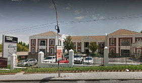 Office to rent Parktown North
