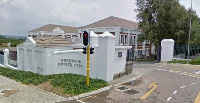 Office to rent Rosebank Johannesburg