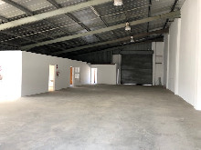 350m2 Warehouse To Let in Westmead