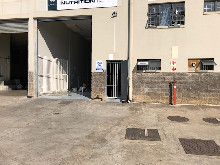 515m2 Warehouse To Let in Westmead