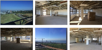 Ridge 7 office to rent/for sale
