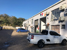 239m2 Warehouse To Let in Red Hill