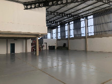 636m2 Warehouse For Sale in Cornubia
