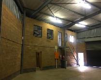 232m2 Warehouse For Sale in Briardene