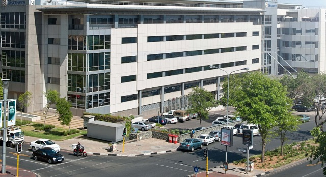 Offices to rent in Sandton