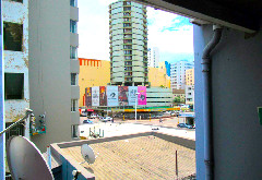 Durban CBD block for sale