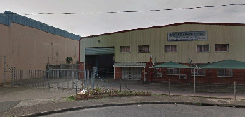 1344m2 Warehouse To Let in Springfield1344m2 Warehouse To Let in Springfield