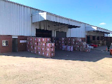 Jacobs mobeni to let warehouse
