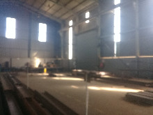 Chatsworth factory warehouse for sale