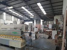 Ensor Park, Glen Anil, Factory