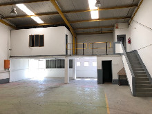 355m2 Warehouse To Let in Westmead