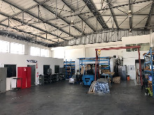 630m2 Warehouse To Let in Briardene