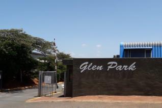 Glenpark Industrial