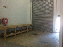 447m2 Warehouse To Let in Glen Anil