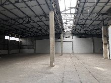1839m2 Warehouse To Let in Cornubia