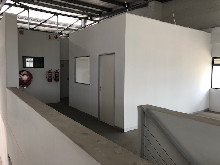 1839m2 Warehouse To Let in Cornubia