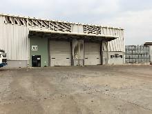 2425m2 Warehouse To Let in Cornubia