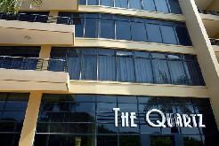 The Quartz, to let