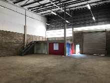 397m2 Warehouse To Let in Mount Edgecombe