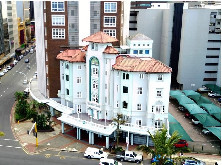 Commercial offices to rent Durban CBD