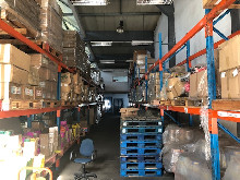 505m2 Warehouse To Let in Westmead505m2 Warehouse To Let in Westmead