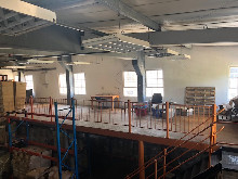 505m2 Warehouse To Let in Westmead