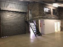 175m2 Warehouse To Let in Briardene