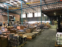 1200m2 Warehouse To Let in Westmead