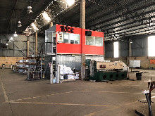 3078m2 Warehouse To Let in Westmead