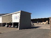 1900m2 Warehouse For Sale in Maxmead