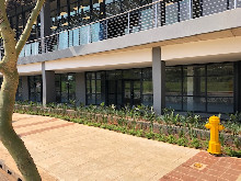 323m2 Retail Shop To Let in Umhlanga Ridge