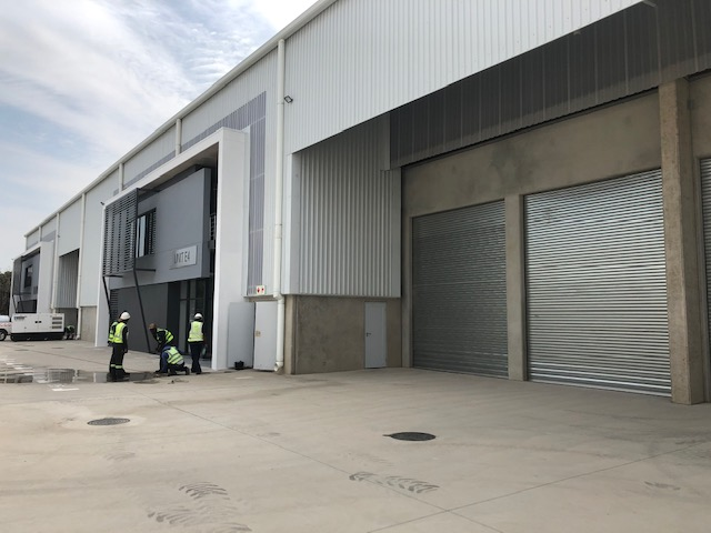 2065m2 Warehouse To Let in Mt Edgecombe