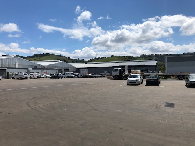 9524m2 Warehouse To Let in Westmead