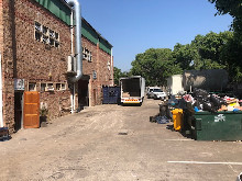 520m2 Warehouse To Let in Mt Edgecombe