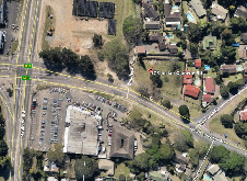 2036m2 Vacant land FOR SALE in Pinetown