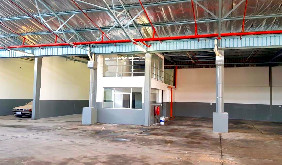 congella to let durban property warehouse