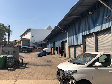 1075m2 Warehouse To Let in Briardene